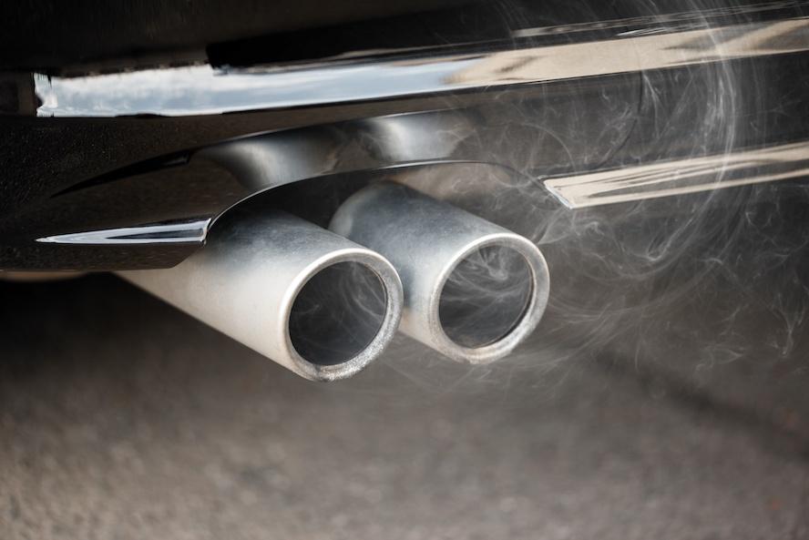 Verschmutzung als Ursache für Drift bei Drucksensoren