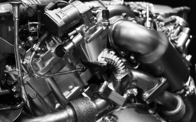 GDI-Motoren: Unter Druck Emissionen minimieren und Leistung erhöhen