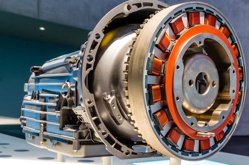 Genaue Druckmessung ist für die Entwicklung einer elektrischen Ölpumpe entscheidend