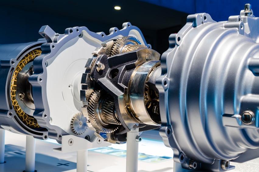 Präzise Druckmessung ist entscheidend für die sichere und kostengünstige Fahrzeugentwicklung