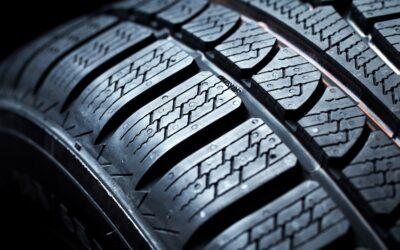 Druckmesstechnik in der Reifenherstellung