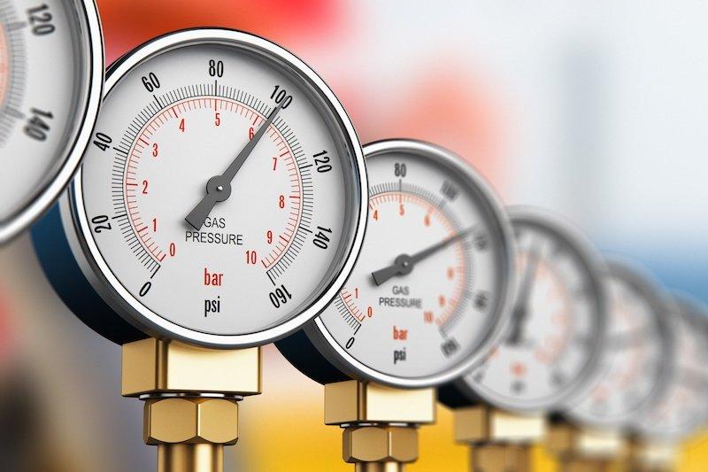 Die physikalische Grösse Druck und die unterschiedlichen Druckarten