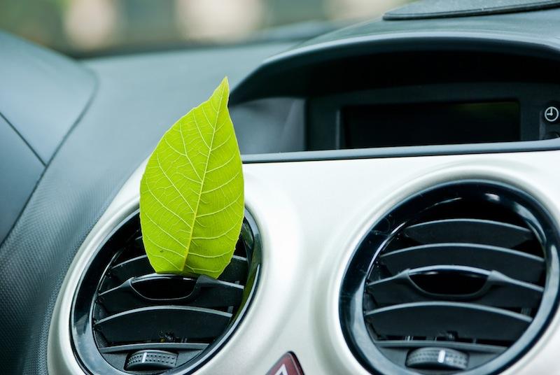 Miniaturisierung, Leistungssteigerung, Verbrauchsreduktion: Mobile Klimatechnik mit Kohlendioxid