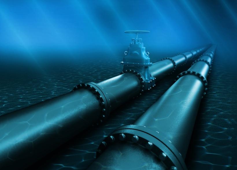 Energieträger Methanhydrat – Druckmesstechnik für die Tiefsee