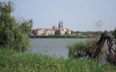 Gesicherte Grund- und Oberflächen-Wasserüberwachung in Rumänien