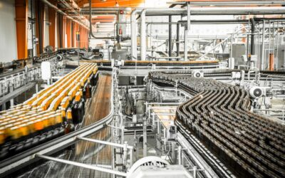 Preventing Corrosion Caused by Aggressive Liquids in the Food Industry