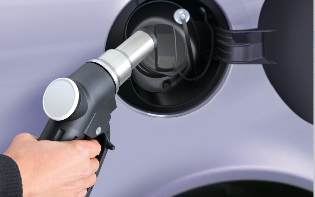 Könnte ein Wasserstoffmotor mit Hochdruck-Direkteinspritzung den Turbodiesel ersetzen?