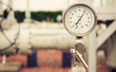 Medición de presión: medios comprimibles frente a incompresibles