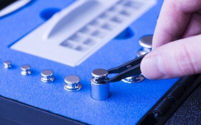 Trazabilidad en la calibración de transmisores de presión