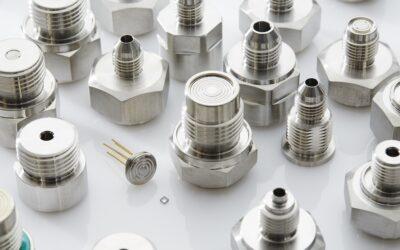 ¿Cómo seleccionar el sensor de presión correcto?