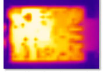 Sensores de presión con bucle de corriente: ¿Qué se debe tener en cuenta en caso de autocalentamiento?