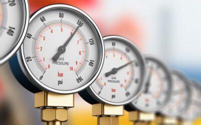 Los valores físicos de la presión y las diversas formas de presión.