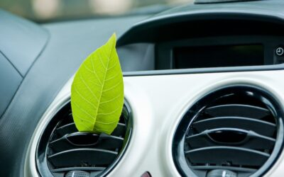 Miniaturización, mayor eficiencia, menor consumo: Aire acondicionado móvil con dióxido de carbono