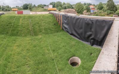 Proyecto de investigación DeichSCHUTZ: Medidas fiables para frentes de agua más seguros