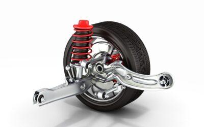 Más suave que un Roller, mejor que un auto de carreras: la suspensión activa alcanza la mayoría de edad