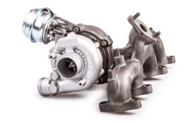 Mapear la presión de sobrealimentación en motores turbo reducidos es la clave del éxito