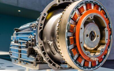 La medición precisa de la presión es fundamental para desarrollar una bomba de aceite eléctrica