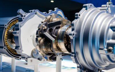 La medición precisa de la presión es fundamental para el desarrollo seguro y rentable de vehículos de motor