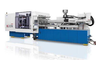 Medición de presión en máquinas de moldeo por inyección