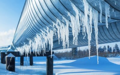 La fiabilité des capteurs de pression par temps froid