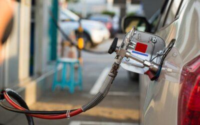 La pression libère le potentiel du gaz naturel comprimé