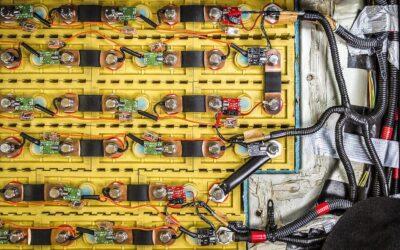 L'alimentation 48 volts met la pression sur les systèmes de refroidissement des moteurs