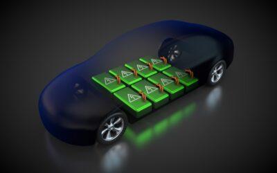 Les mesures de pression aident à maintenir les batteries Li-ion à bonne température