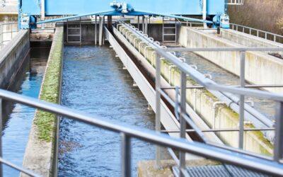 Station de relevage d'eaux usées: réduction des coûts de maintenance grâce aux transmetteurs de pression
