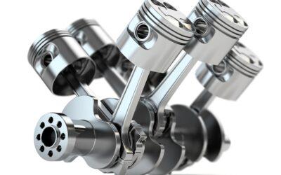 Mesurer le rythme cardiaque d'un moteur à combustion interne
