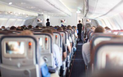 Les tests de pressurisation des cabines de pilotage