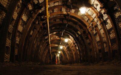 Des contrôles de niveau de remplissage fiables dans les mines de charbon