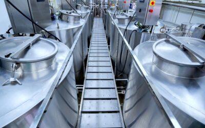 I principi fondamentali della misura della pressione in applicazioni con necessità di igiene