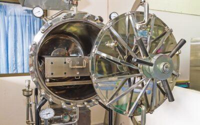 Misurazione della pressione ad alta precisione a temperature elevate
