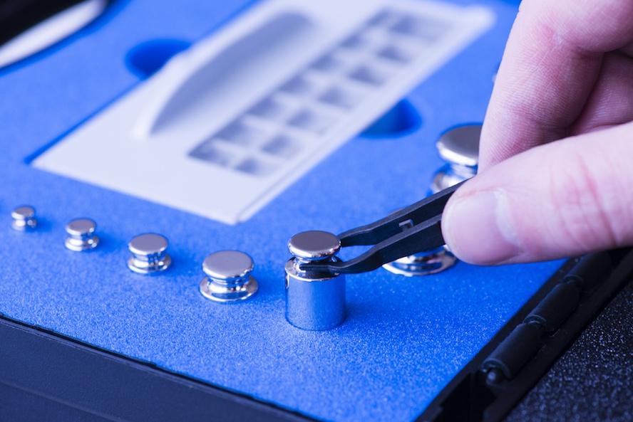 La riferibilità nella calibrazione dei trasmettitori di pressione