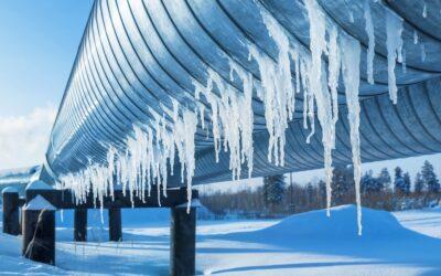 Il funzionamento affidabile dei trasmettitori di pressione  con il freddo