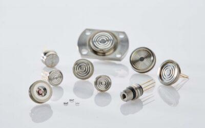 Misurazione elettronica della pressione: confronto tra i principi di misura più comuni