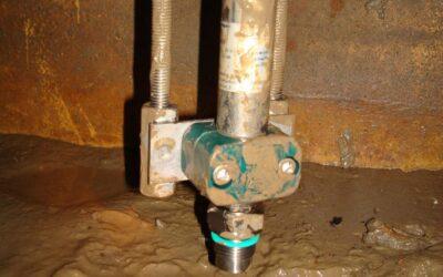Applicazione della tecnica di misurazione della pressione nel settore navale