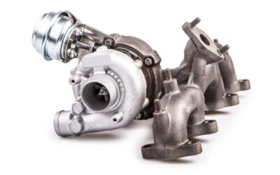 La mappatura della pressione di sovralimentazione sui motori turbo downsized è la chiave del successo
