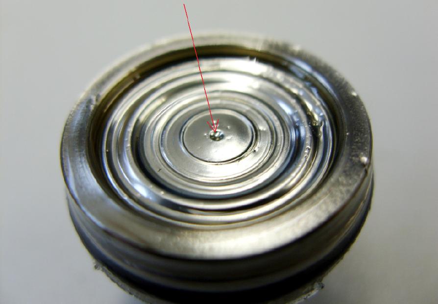 Picchi di pressione negli impianti idraulici: un rischio per i sensori e gli impianti stessi