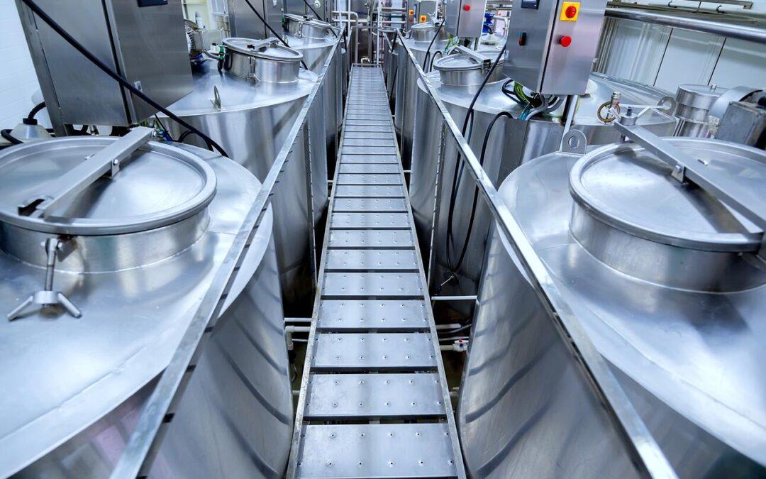 The fundamentals of hygienic pressure measurement