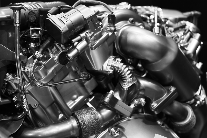 GDI engines come under pressure to reduce particulate emissions and improve performance