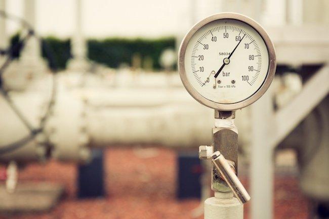 Pressure measurement: Compressible vs. incompressible media