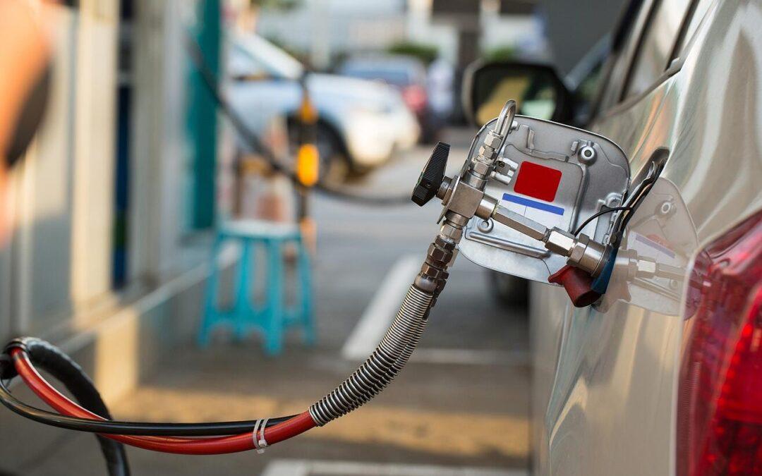 Pressure unlocks Compressed Natural Gas' potential