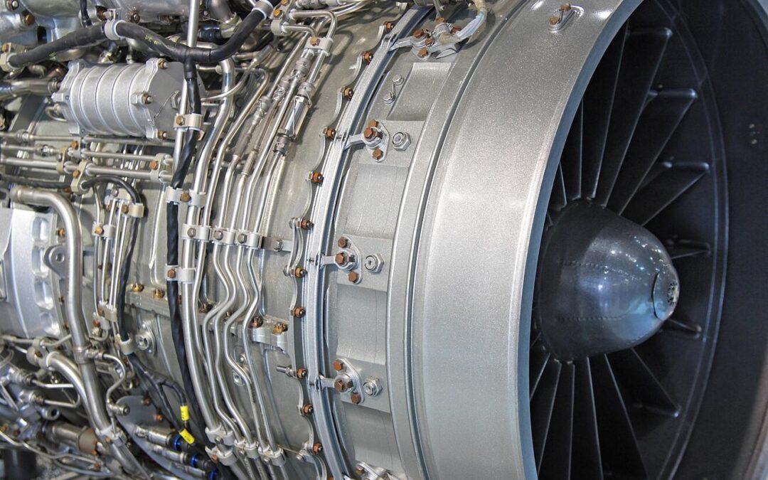 Test fixture pressure sensors – Pressure measurement in the aircraft engine compartment