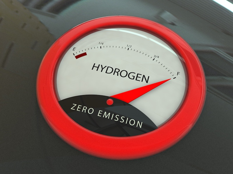 Lifespan optimization of pressure transmitters in contact with hydrogen