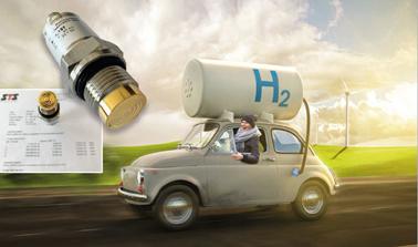 Hydrogen: source of hope